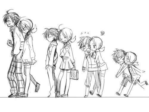 Happy Valentines Day Anime Amino