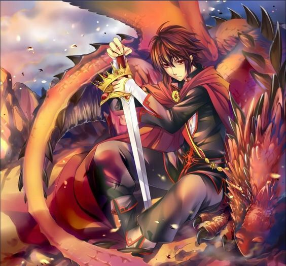 Dragon hybrid male virtual space amino - Anime boy dragon ...