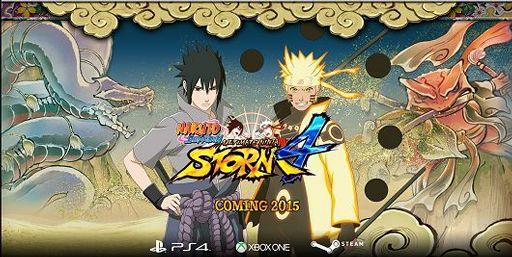 Naruto Shippuden:Ultimate Ninja Storm 4 | Wiki | Anime Amino