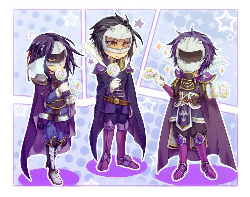 Female Kirby and Meta knight | Anime Amino
