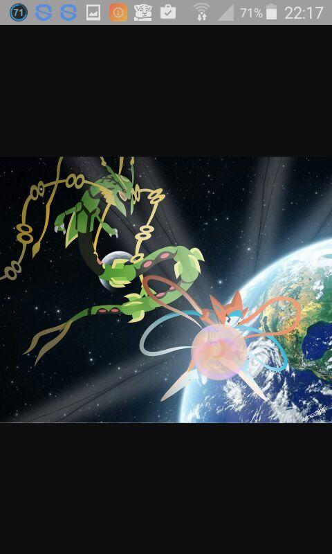 mega rayquaza v s attack form deoxys pokémon amino