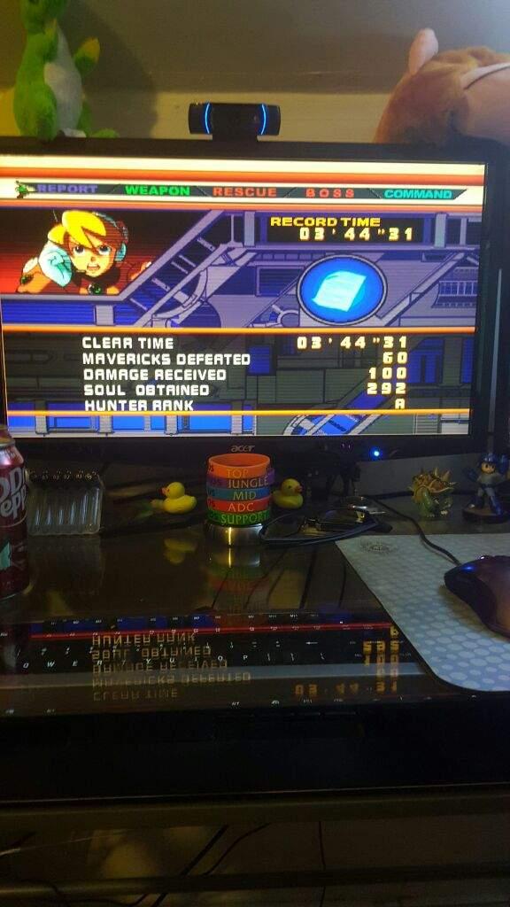 Long play 100% Mega man x6 stream | Video Games Amino