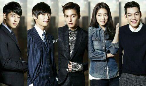 [Top _ Fridays] My Top 5 Park Shin Hye Dramas | K-Drama Amino