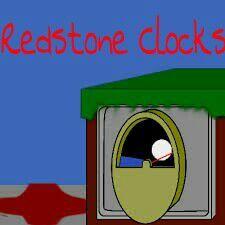🔥🔥💥💥[Redstone]Redstone Clocks | Minecraft Amino