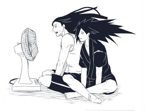 Boys Friendship Anime Amino