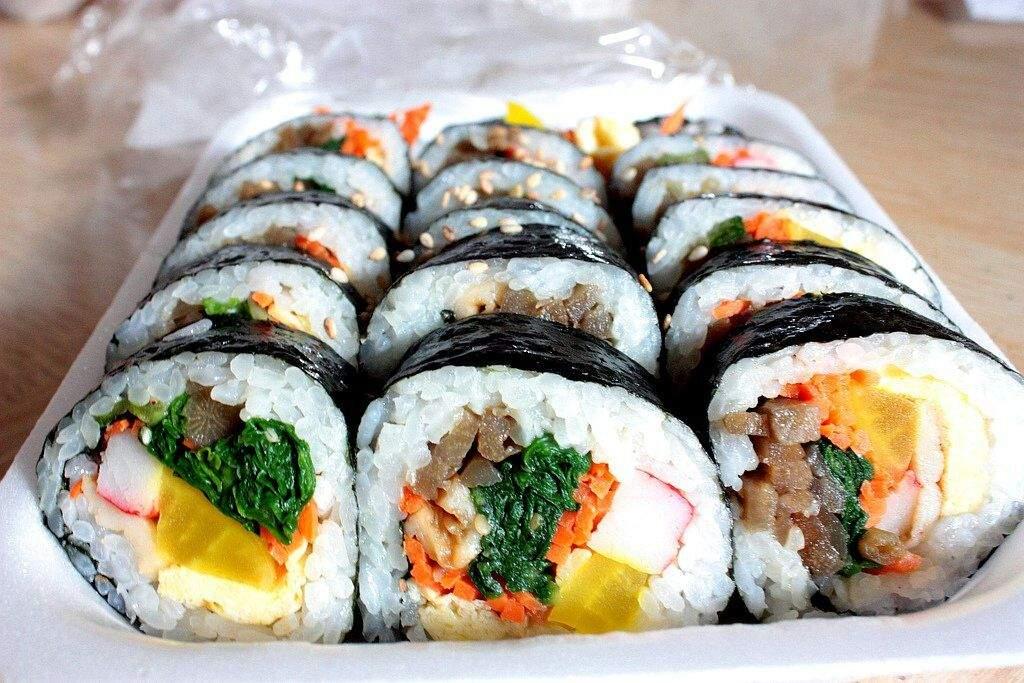 Venoth's Culinary Adventures: B.bap Korean Food @ NU ...  |Bap Korean Food
