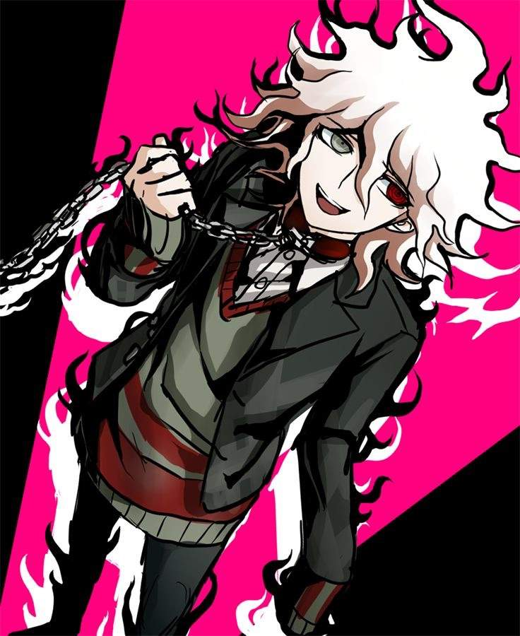 Watch Danganronpa Dub Episode 1 In High Quality 720p 1080p Right Here At Anime Stream Online