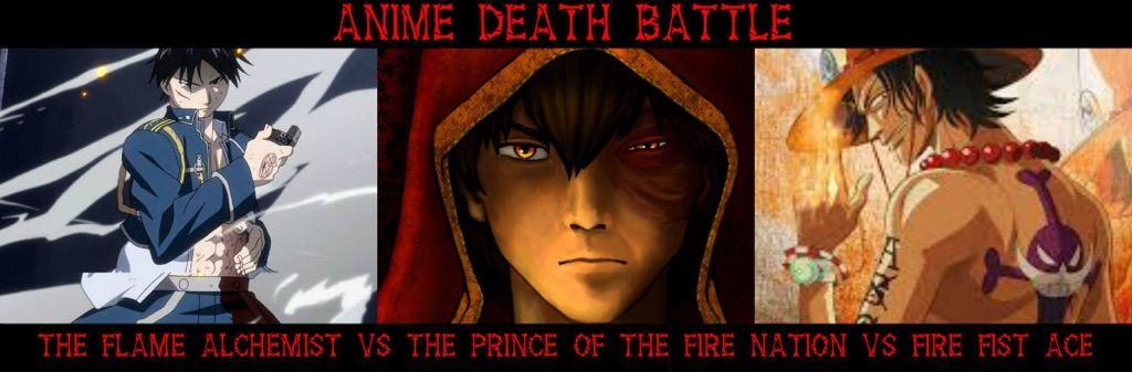 Anime death battle 8 the hottest fire fight ever anime amino