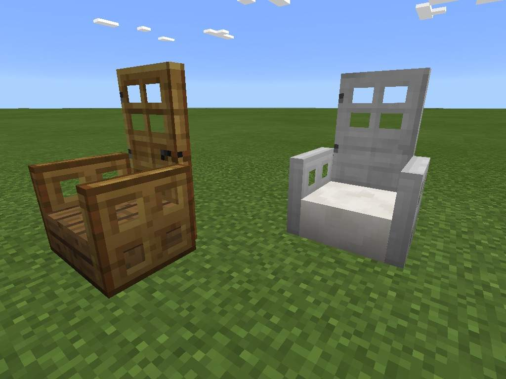 Couple Craft Minecraft