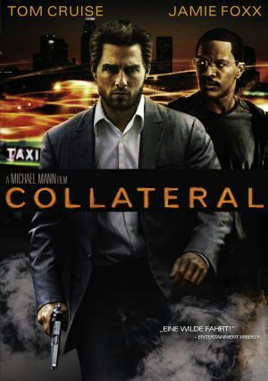 Collateral 2004 Wiki Movies Tv Amino