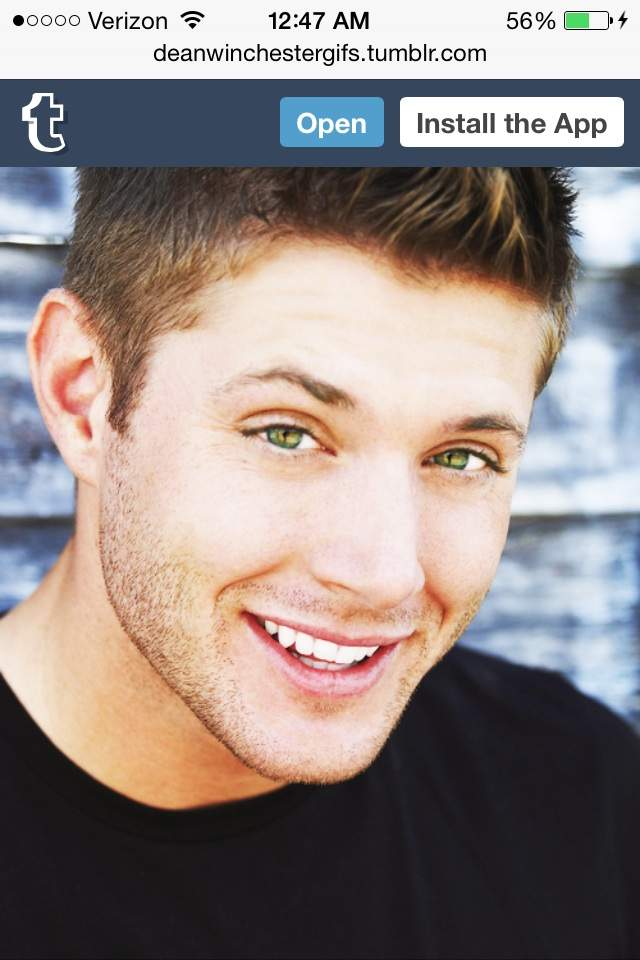 Dean x Reader story Part 1: | Supernatural Amino