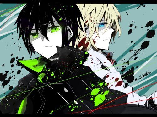 Top 5 Anime Fights | Anime Amino