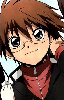 Rikuo Nura Wiki Anime Amino