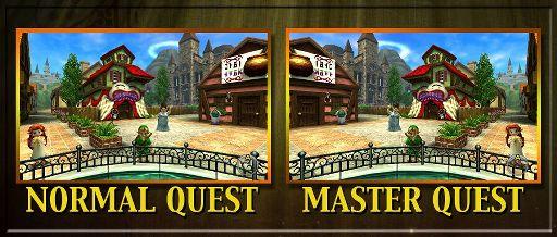 The Legend of Zelda: Ocarina of Time Master Quest   Wiki