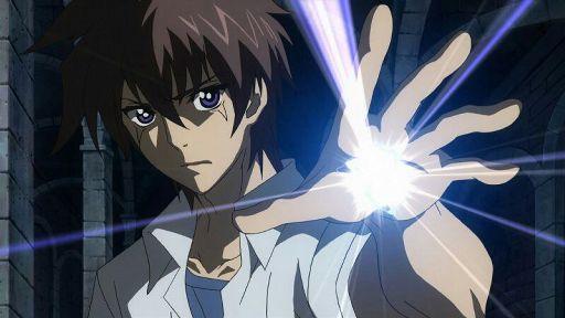 Akuto Sai | Wiki | Anime Amino