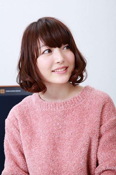 Kana Hanazawa Nude Photos 45
