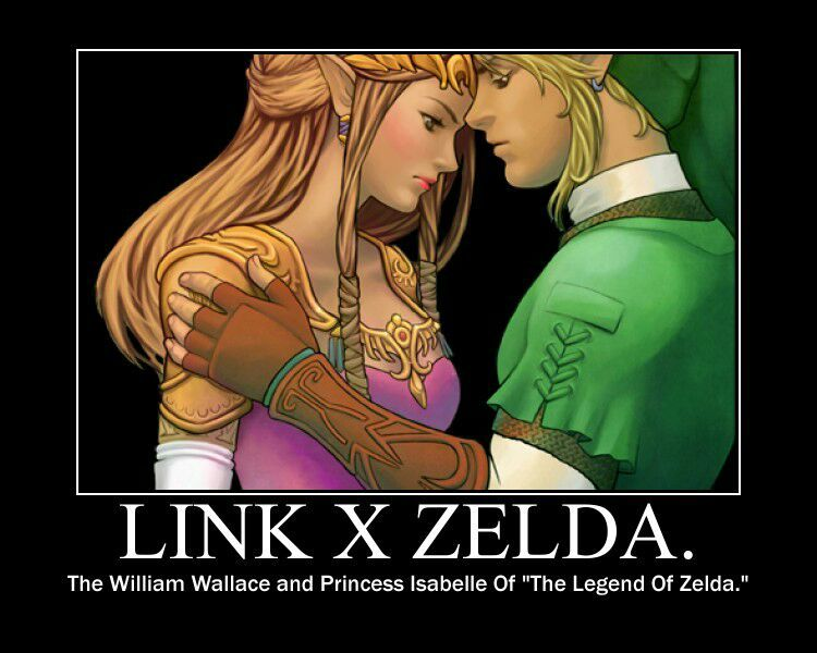 link and saria relationship quizzes