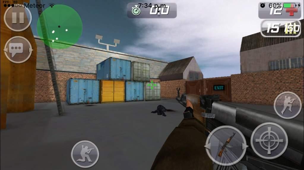Скачать Игру Кс Гоу На Андроид - фото 9