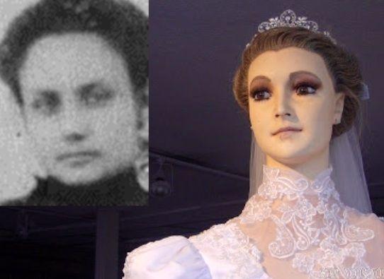 La Pascualita: The Real Corpse Bride? | Horror Amino