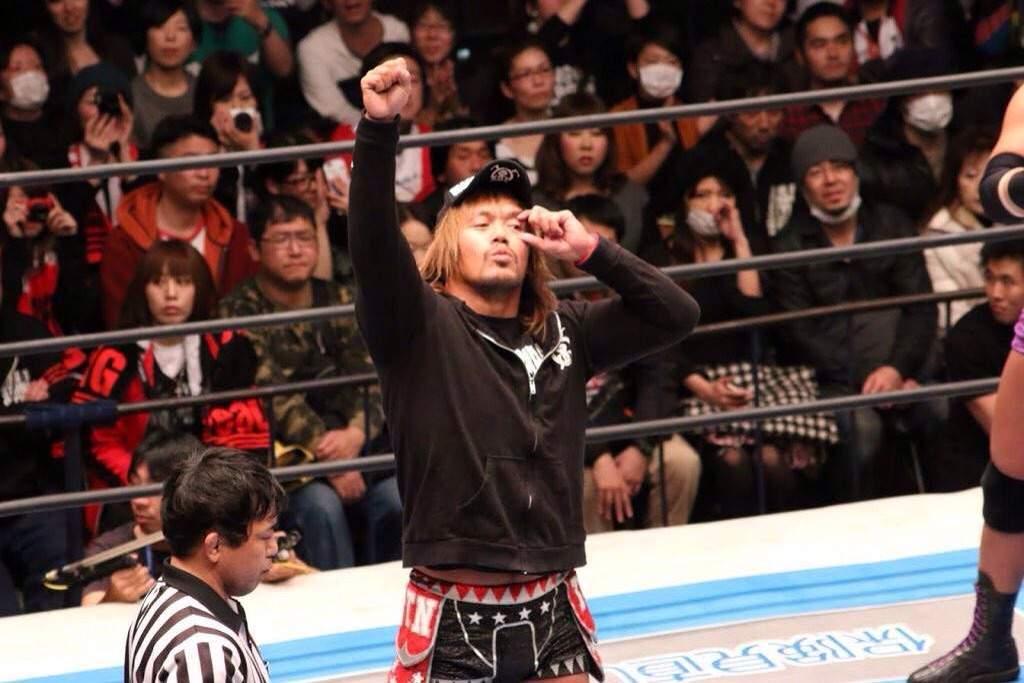 Image result for tetsuya naito