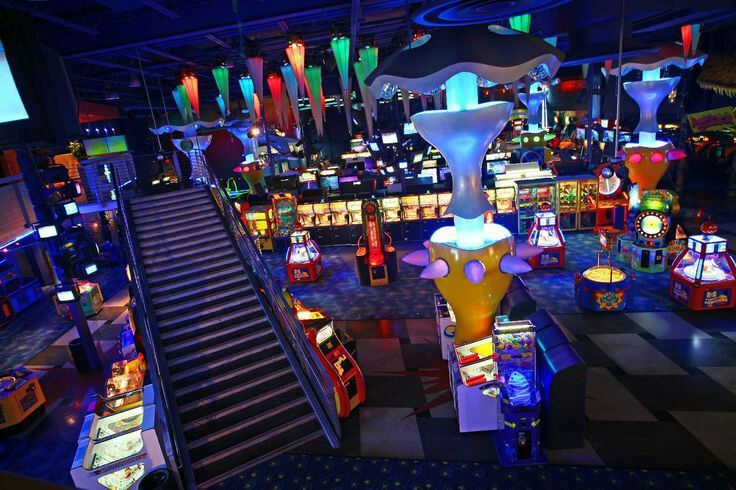 Mississauga Game Room