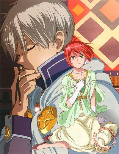 Snow White With The Red Hair Season 2 Anime Amino