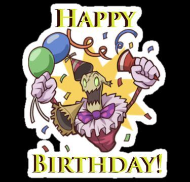 Happy Birthday Championship League Of Legends Official Amino