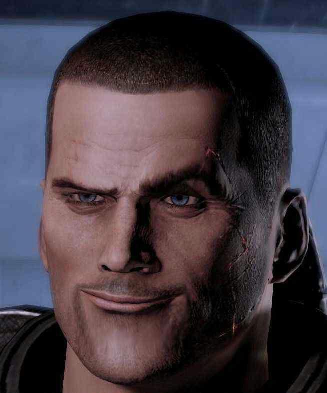 Mass Effect 4 Will Not Feature Commander Shepard - NGBNext-Gen ...