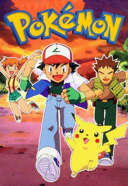 pokemon tv serie