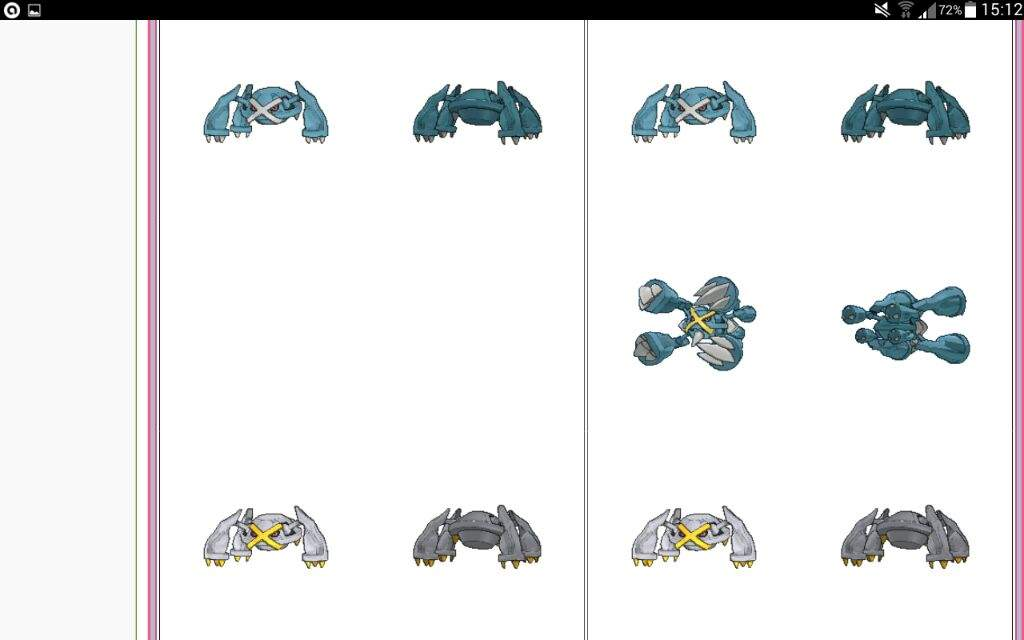 What Is A Good Nature For Metagross
