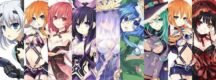 series date live