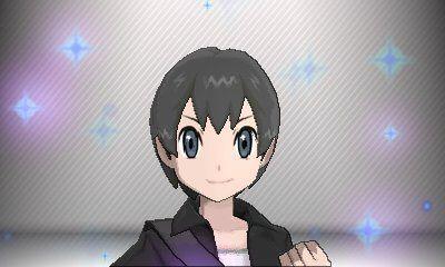 Hairstyles In Pokemon Sun : Pok?mon Sun & Moon: Character Customization Pok?mon Amino