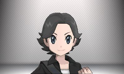 Pokémon Sun amp; Moon: Character Customization  Pokémon Amino