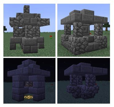 Minecraft Japanese Bridge japanese torii, toro, and bridges | minecraft amino