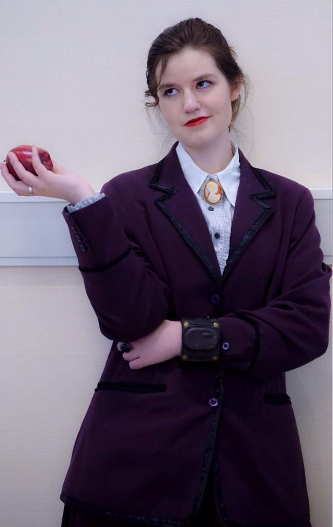 Missy Cosplay | Doctor Who Amino