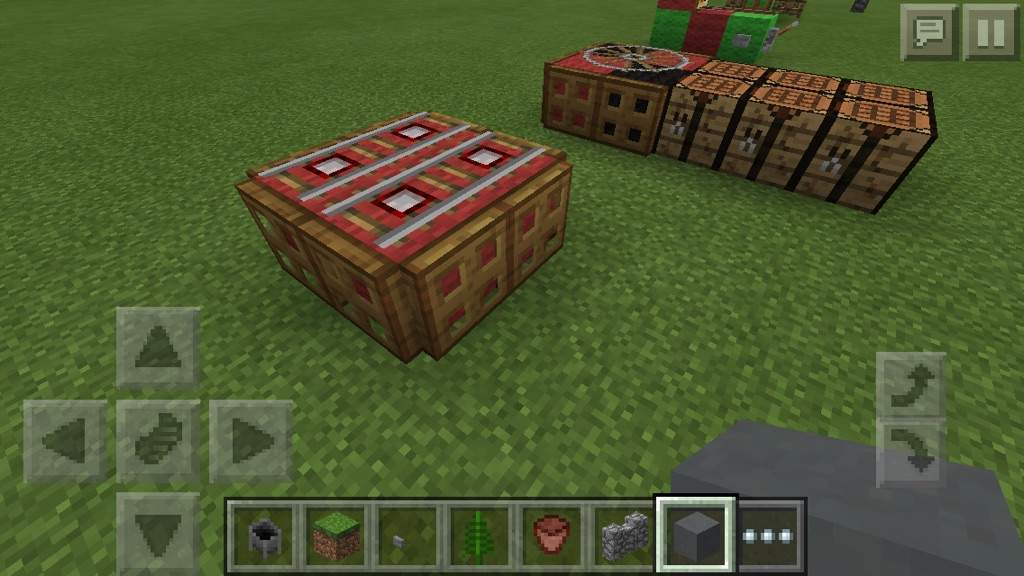 Some furniture minecraft amino - Who invented table football ...