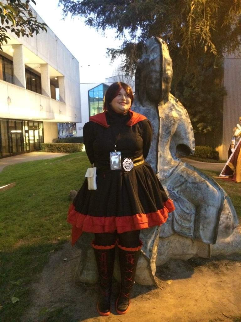 A message to Plus Size Cosplayers | Cosplay Amino