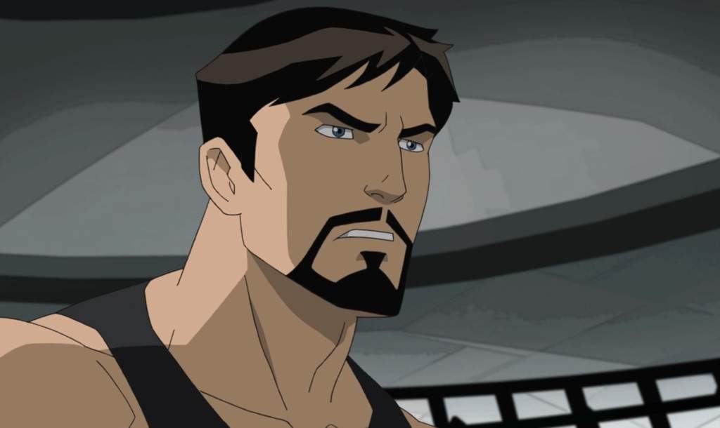 Image result for tony stark in cartoon