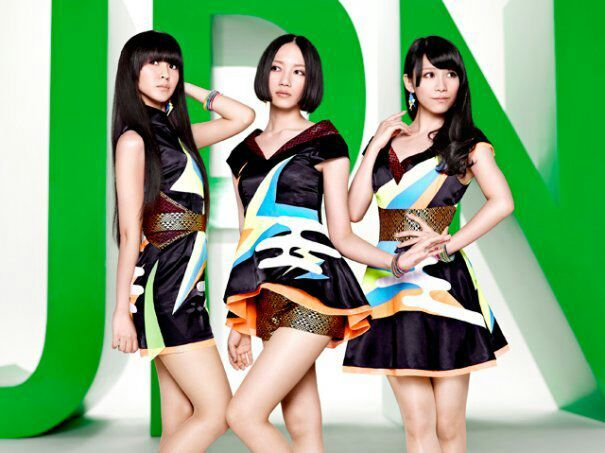 [Has Ended]Do you know the Jpop Group Perfume? | K-Pop Amino