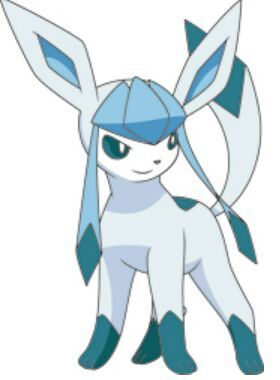 What are the best attacks Glaceon can learn - answers.com