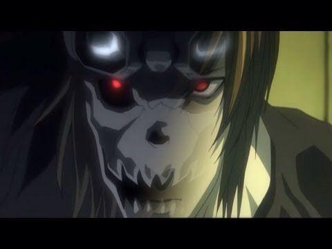 Unnamed Shinigami - Death Note Theory   Anime Amino