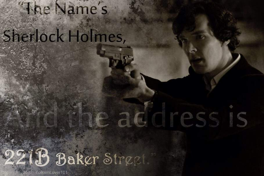 Sherlock Amino
