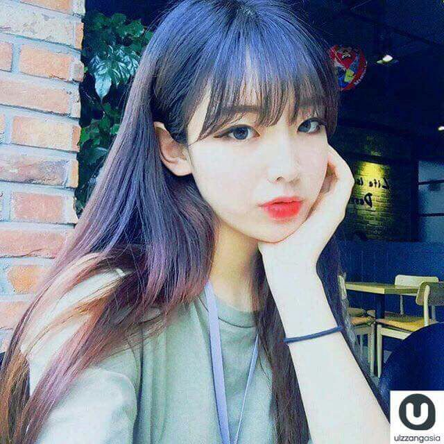 Which korean hairstyle do you like the most? | K-Pop Amino