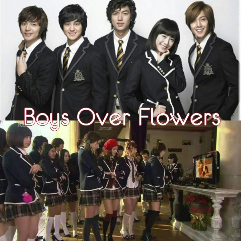 which drama has the prettiest high school uniform k