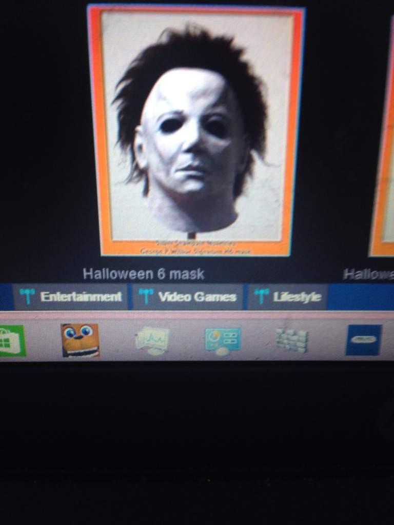 favorite Michael Myers mask   Horror Amino