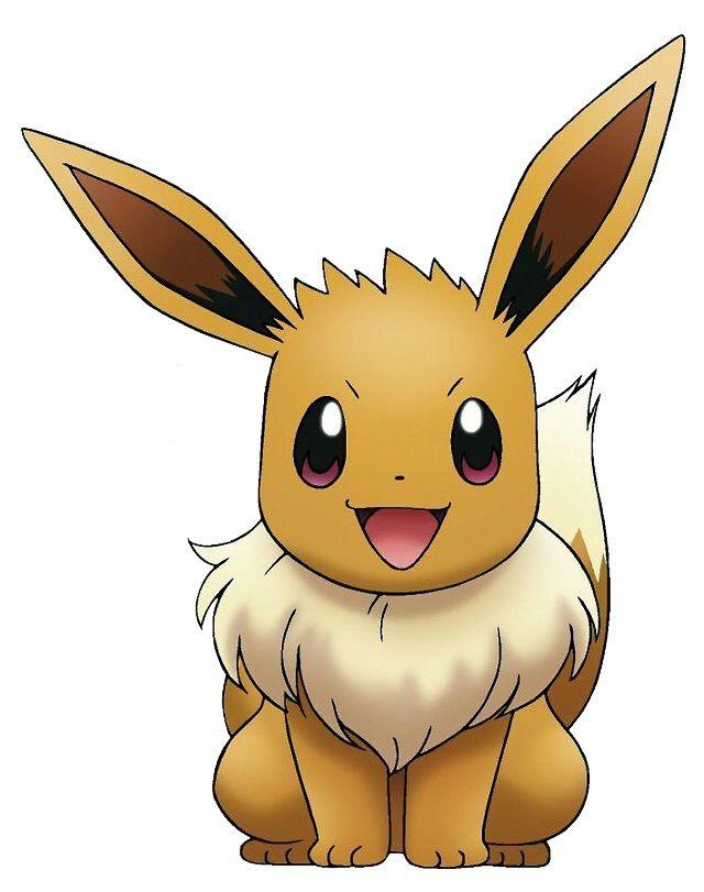 Eevee, Fennekin Or Pikachu? | Pokémon Amino