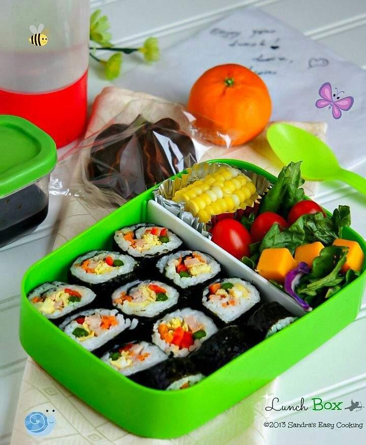 kcooking 6 korean kimbap seaweed rice k drama amino. Black Bedroom Furniture Sets. Home Design Ideas