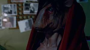 Saw Pig | Wiki | Horror Amino