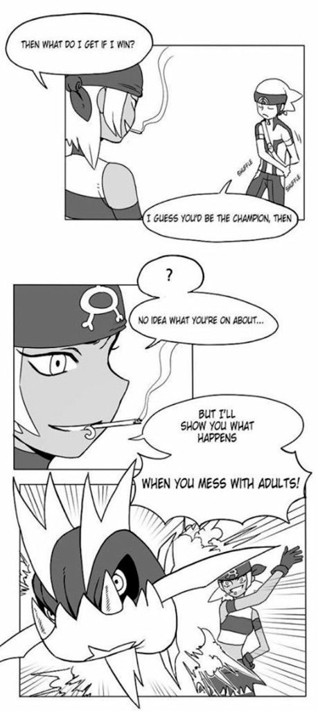 dating a team magma grunt chapter 4 About dating a team magma gruntsource at: pokã©mon - dating a team magma grunt (doujinshi) ch45: extra jan 17.
