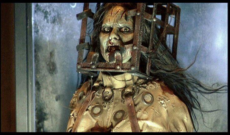 The Jackal 13 Ghost Vs The Rake | Horror Amino Thir13en Ghosts Jackal